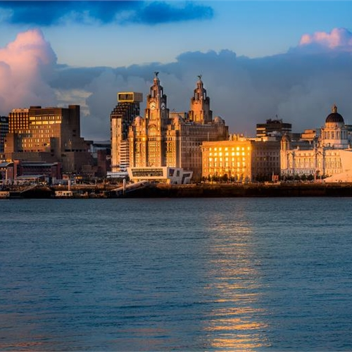 Liverpool - Student Day Trips
