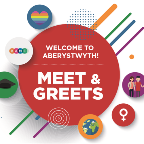 Black, Asian and Minority Ethnic (BAME) Students' Meet & Greet